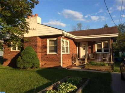 1128 W KINGS HWY Mount Ephraim, NJ MLS# 6797016