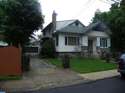 219 BARKER AVE Sharon Hill, PA MLS# 6797650