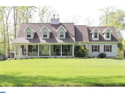87 LOVEMAN ROAD Cream Ridge, NJ MLS# 6797793