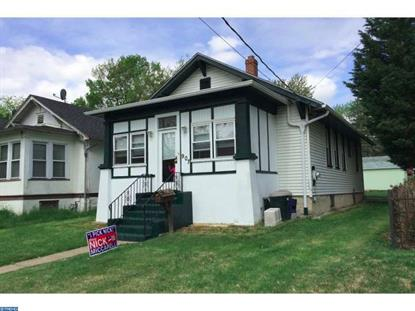 907 11TH AVE Prospect Park, PA MLS# 6799020