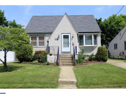 115 7TH AVE Mount Ephraim, NJ MLS# 6800010