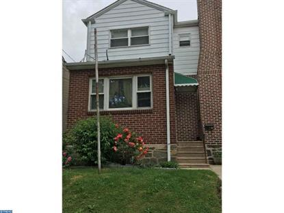 83 FLORENCE AVE Sharon Hill, PA MLS# 6802082