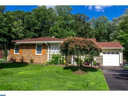 1313 LAKEWOOD DR Wilmington, DE MLS# 6802974