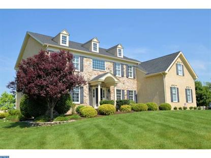 601 BENSON LN Chester Springs, PA MLS# 6803502