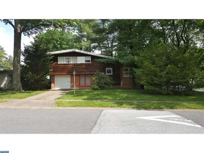 1306 QUINCY DR Wilmington, DE MLS# 6804327