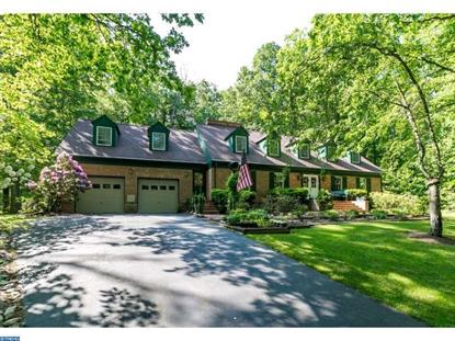 288 BLACK HORSE RD Chester Springs, PA MLS# 6804482
