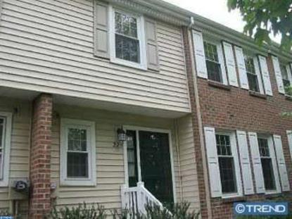 225 SOCIETY HILL Cherry Hill, NJ 08003 MLS# 6804733