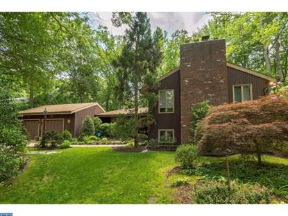 103 WHITE OAK RD Cherry Hill, NJ MLS# 6804807