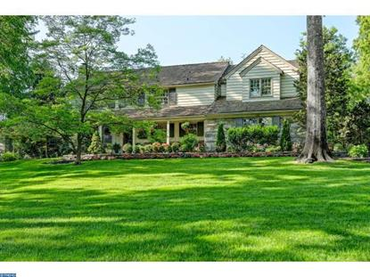 100 WINDING WAY Haddonfield, NJ MLS# 6804913