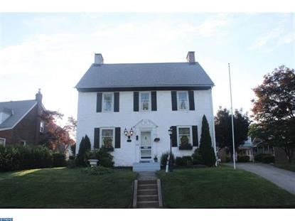 137 HAVERFORD RD Folsom, PA MLS# 6806142