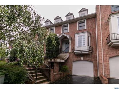8 ROCKFORD MEWS CT Wilmington, DE MLS# 6808013