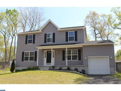 314 APACHE TRL Browns Mills, NJ MLS# 6809123