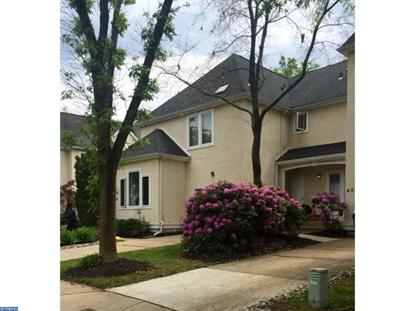 458 CENTURA Cherry Hill, NJ MLS# 6809176