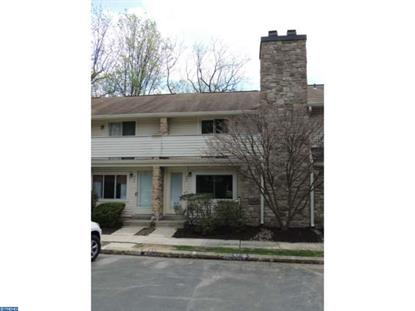 347 NEW MARKET CT Chesterbrook, PA MLS# 6810424