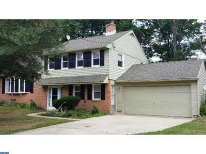 121 OLD ORCHARD RD Cherry Hill, NJ 08003 MLS# 6810586
