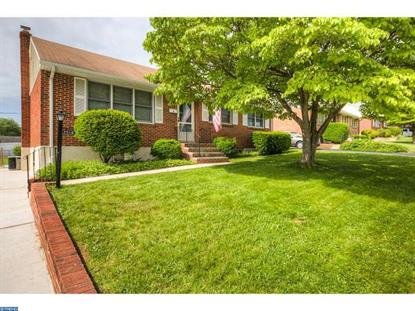 2516 TIGANI DR Wilmington, DE MLS# 6811531