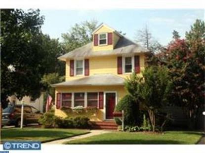 614 LINDEN AVE Riverton, NJ 08077 MLS# 6812413