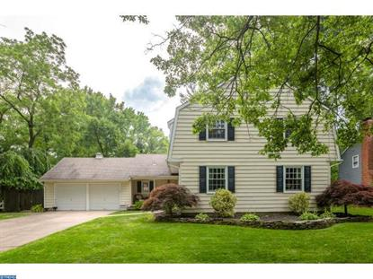 108 PEARL CROFT RD Cherry Hill, NJ MLS# 6813355