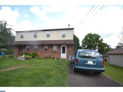 409 AVENUE B Horsham, PA MLS# 6813496