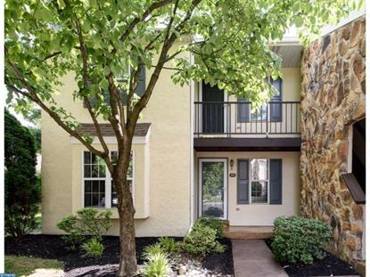 195 VALLEY STREAM LN Chesterbrook, PA MLS# 6813823