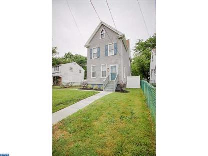 213 4TH AVE Mount Ephraim, NJ MLS# 6813862