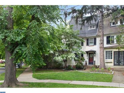 710 NOTTINGHAM RD Wilmington, DE MLS# 6814297