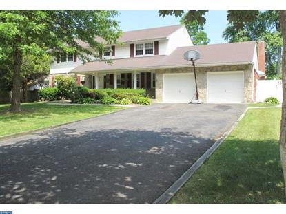 2303 LAUREL DR Cinnaminson, NJ MLS# 6816155