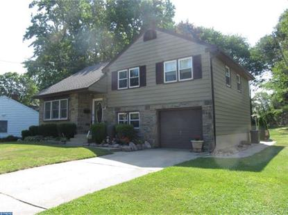 2110 CHESTNUT LN Cinnaminson, NJ MLS# 6816768
