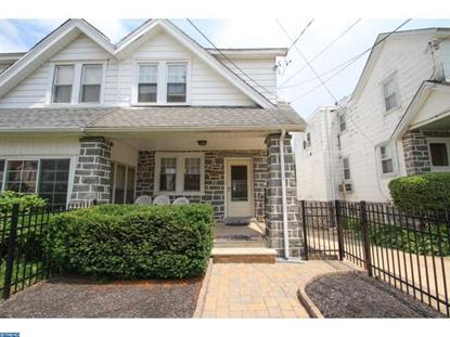 137 N FAIRVIEW AVE Upper Darby, PA MLS# 6817016