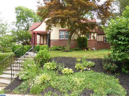 639 LUKENS AVE Upper Darby, PA MLS# 6820161