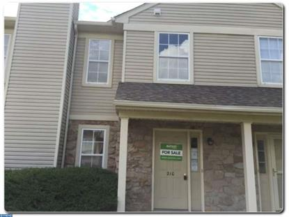 210 ANDOVER CT Quakertown, PA MLS# 6820178