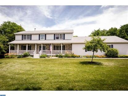 12 HARBOURTON MOUNT AIRY RD Lambertville, NJ MLS# 6820645