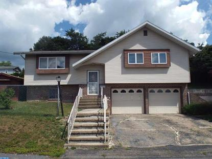 601 W WASHINGTON ST Frackville, PA MLS# 6821011