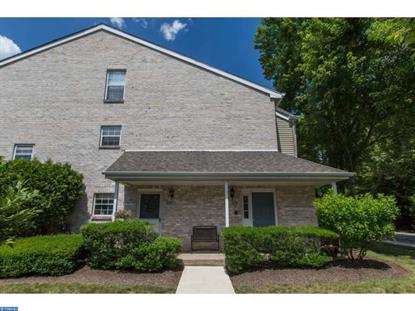 1609 VALLEY GLEN RD #167 Elkins Park, PA MLS# 6821480