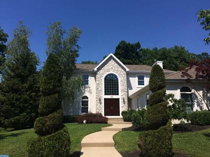33 STANWYCK RD Mount Laurel, NJ MLS# 6821669