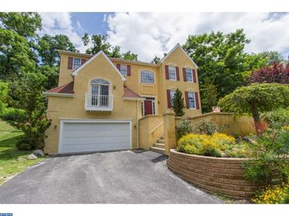 6 AMBER CT Broomall, PA MLS# 6823062