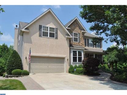 83 HILLSIDE LN Mount Laurel, NJ MLS# 6823329