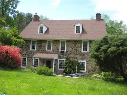 432 OLD FORGE RD Media, PA MLS# 6823755