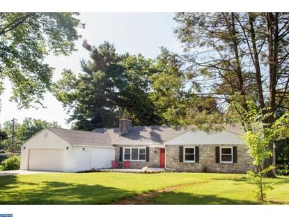 601 LEE DR Broomall, PA MLS# 6823928
