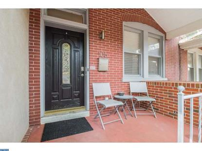 106 WINCHESTER PL Wilmington, DE MLS# 6824627