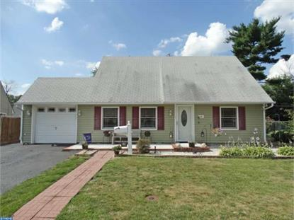 16 EVENTIDE LN Levittown, PA MLS# 6824998