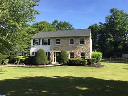 101 MANOR DR Kennett Square, PA MLS# 6825077