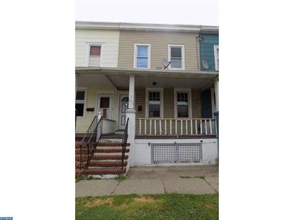 603 HIGH ST Burlington, NJ MLS# 6825452
