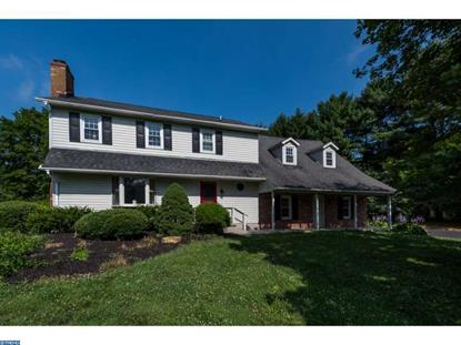 803 OAK TREE RD Kennett Square, PA MLS# 6826636