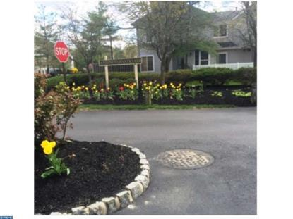1234 CHANTICLEER Cherry Hill, NJ MLS# 6826838