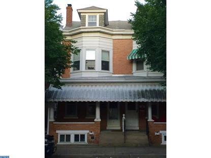 75 LIBERTY ST Trenton, NJ MLS# 6827768