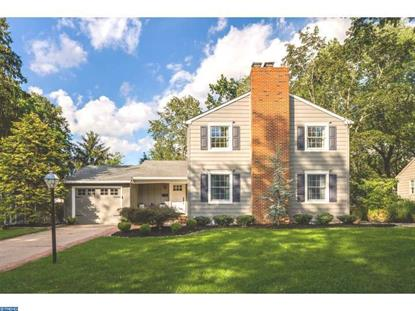 110 NANTUCKET DR Cherry Hill, NJ MLS# 6828263