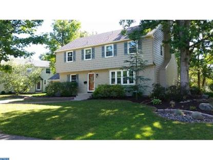 451 COVERED BRIDGE RD Cherry Hill, NJ MLS# 6828351