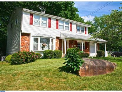 2500 DARTMOUTH WOODS RD Wilmington, DE MLS# 6828631