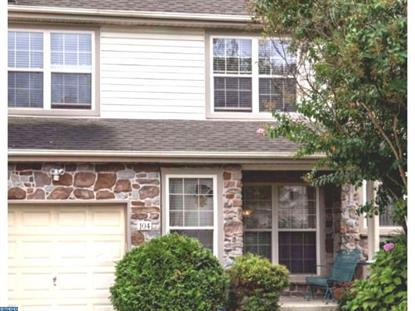 104 SUFFIELD CT Chalfont, PA MLS# 6828857